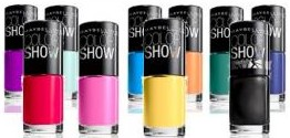 Maybelline Color Rama лак за нокти