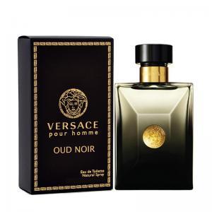 Versace Oud Noir парфюми за мъже