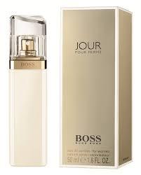 Дамски парфюми Hugo Boss Jour Pour Femme