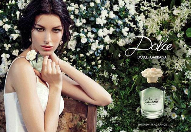Новите дамски парфюми Dolce & Gabbana Dolce