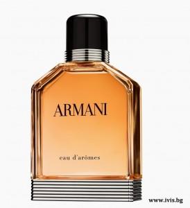 Мъжки парфюми Armani Eau d'Arômes