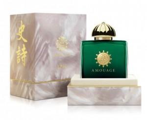 Дамски парфюм Amouage Epic