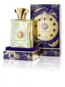 Мъжки парфюм Amouage Fate