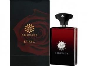 Мъжки парфюм Amouage Lyric