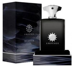 Мъжки парфюм Amouage Memoir