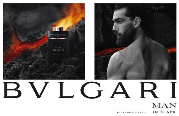 Bvlgari Man In Black - парфюм за истински мъже