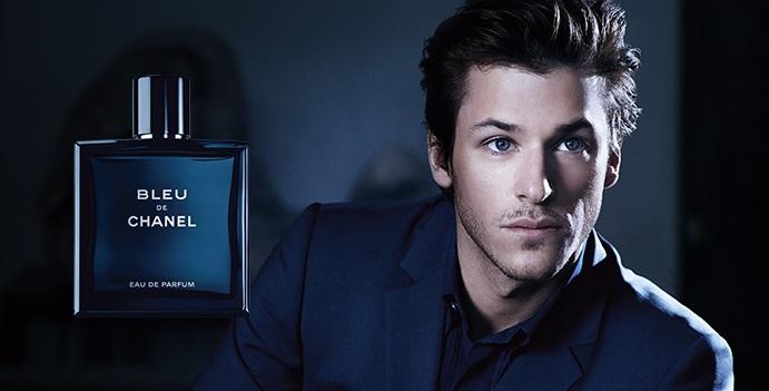 Bleu de Chanel – нов съблазнителен и загадъчен мъжки парфюм
