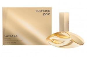 Дамски парфюм Calvin Klein Euphoria Gold