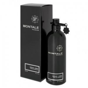 Montale Aoud Lime унисекс парфюм