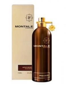 Montale Aoud Musk унисекс парфюм