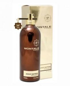 Montale Aoud Safran унисекс парфюм