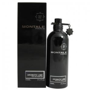 Montale Aromatic Lime унисекс парфюм
