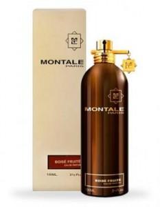 Montale Boise Fruite унисекс парфюм