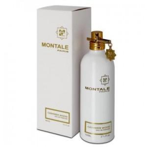 Montale Cashmer Wood унисекс парфюм