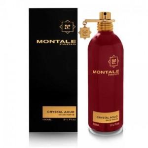 Montale Crystal Aoud унисекс парфюм