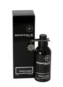 Montale Greyland унисекс парфюм