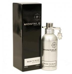 Montale Musk To Musk унисекс парфюм