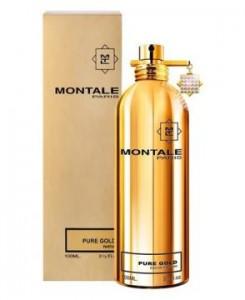 Montale Pure Gold дамски парфюм