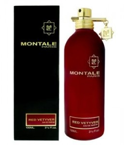 Montale Red Vetyver унисекс парфюм