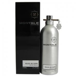 Montale Soleil De Capri унисекс парфюм