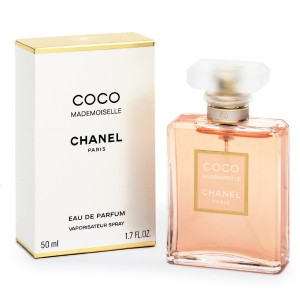 Дамски парфюм Coco Mademoisell на Chanel