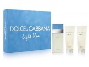 Дамски парфюм Light Blue от Dolce & Gabbana