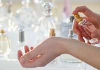Правилно ползване на парфюм