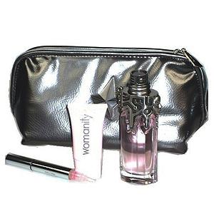 Дамски парфюм Womanity от Thierry Mugler