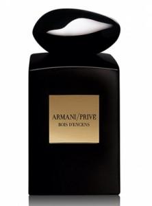 Унисекс парфюми Giorgio Armani Prive Boise D' encens EDP