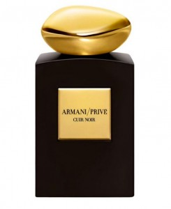 Унисекс парфюми Giorgio Armani Prive Cuir Noir EDP