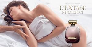 Дамски парфюми Nina Ricci L'Extase