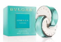 Дамски парфюми Bvlgari Omnia Paraiba