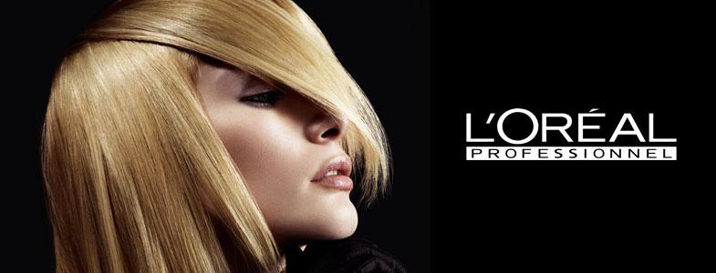 серии професионална грижа за косата L`Oréal Professionnel