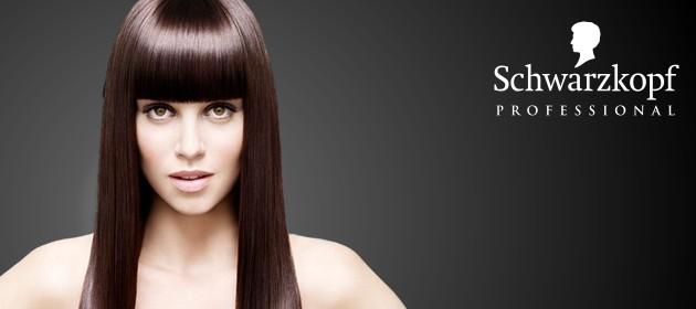 серии професионална грижа за косата Scwarzkopf